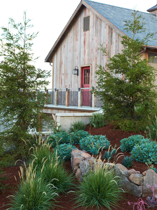 Rustic Wine Country Residence (Santa Barbara)
